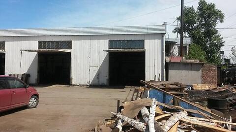 Продажа 530 кв.м, г. Хабаровск, ул. Индустриальная - Фото 3