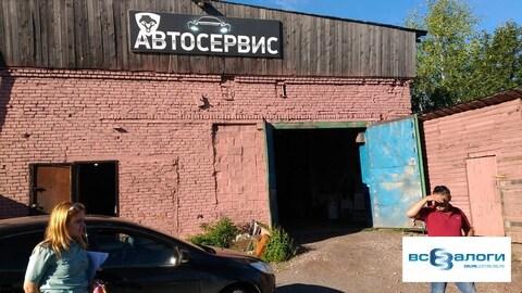 Продажа псн, Кизел, Транспортная ул. - Фото 1