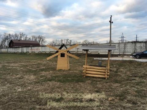 Земельный участок, Щелковское ш, 8 км от МКАД, Балашиха. Участок 333 . - Фото 2