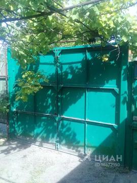 Дом в Ростовская область, Таганрог ул. Чехова (60.0 м) - Фото 1