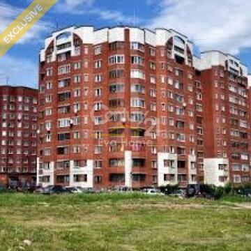 Двухкомнатная квартира, Елизовет, Бисертская - Фото 1