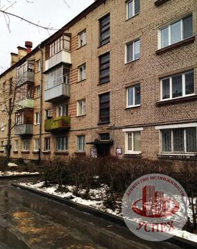 1-комнатная квартира, Серпухов, Московское шоссе, 45 - Фото 1