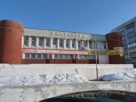 Продажа офиса, Ульяновск, Ленинского Комсомола пр-кт. - Фото 1