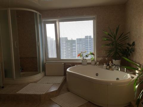 Продам 5ти комнатную квартиру в панорамным видом на город - Фото 3