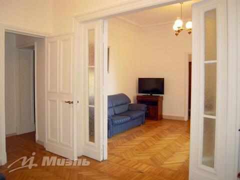 Продажа квартиры, м. Баррикадная, Кудринская пл. - Фото 4