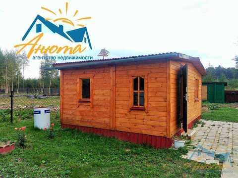 Летний дом на участоке 10 соток (ИЖС) в деревне Сатино - Фото 5