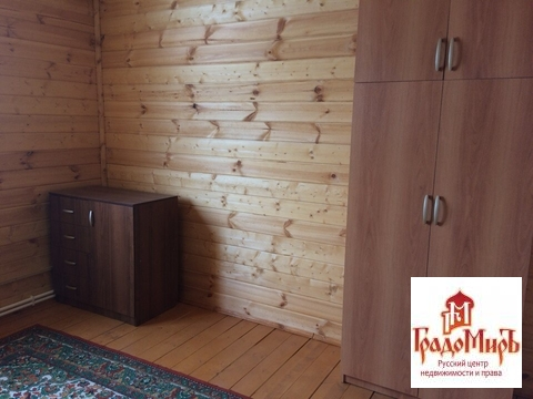 Сдается комната, Мытищи г, Беляниново д, 17.5м2 - Фото 2