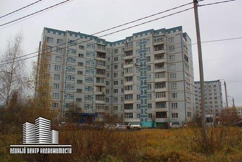 3 к. квартира г. Дмитров, мкр-н Махалина д.16 - Фото 1