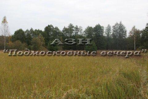 Симферопольское ш. 82 км от МКАД, Енино, Участок 25 сот. - Фото 1