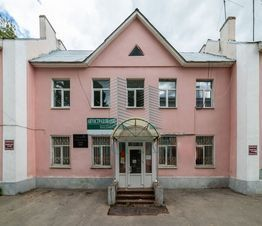 Продажа офиса, Подольск, Улица Горького - Фото 2