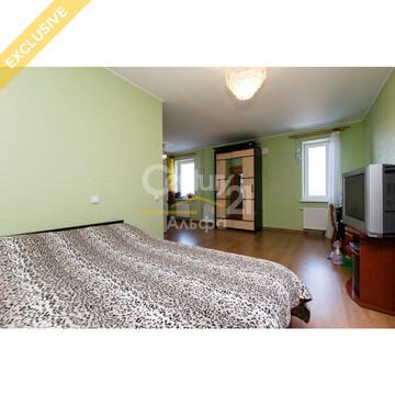 Продажа 1-к квартиры на 3/5 этаже на Скандинавском пр, д. 4 - Фото 4