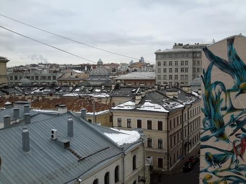 Пятикомнатная м.Кузнецкий Мост - Фото 3