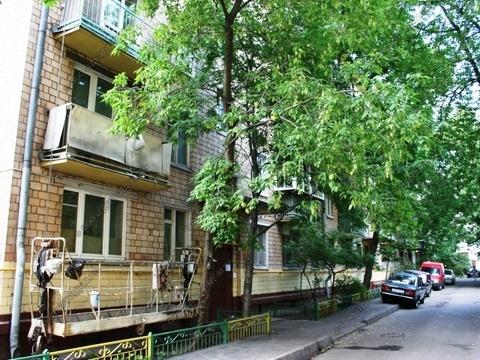 Продажа квартиры, м. Ясенево, Беговая аллея - Фото 3