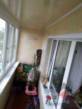 Продам 2-к квартиру, Марушкино д, улица Липовая Аллея 10 - Фото 5