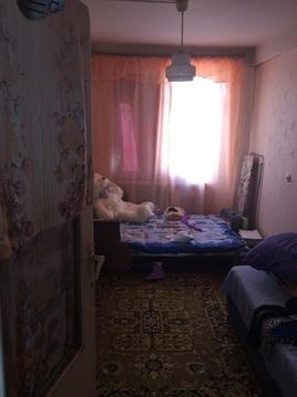 Продам 3 к.кв. от хозяина в п.Пудость, ул. Зайончковского, д.7 . - Фото 1