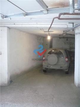 Машиноместо в подземном паркинге Дуванский Бульвар 30. 32 кв.м - Фото 5