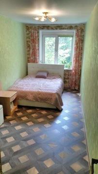3-х комнатная квартира в г. Голицыно, пр-т Керамиков - Фото 2