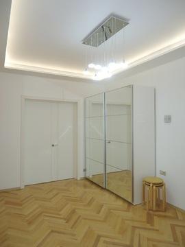 Продажа трехкомнатной квартиры в Староконюшенном переулке 19 - Фото 4