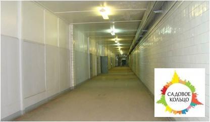 Площадь 500-1000 кв.м.; Теплое складское/производственное помещение - Фото 3
