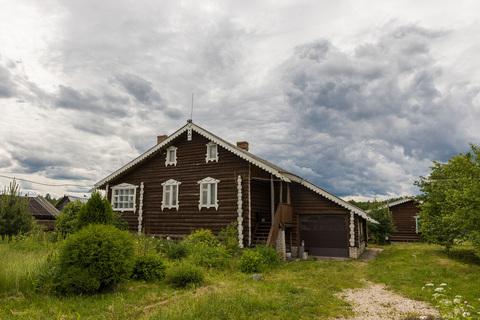 """Действующая база отдыха """"Лесной домик"""" - Фото 2"""