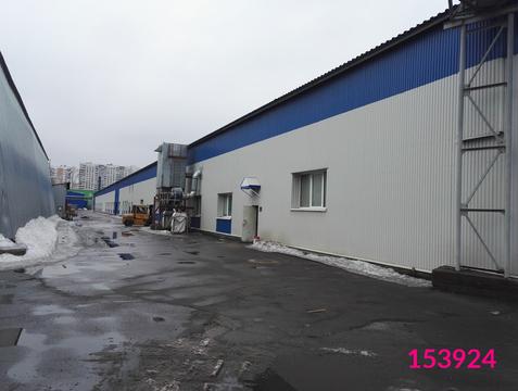 Аренда склада, м. Кожуховская, 2-й Южнопортовый проезд - Фото 3