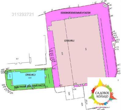 Предлагается в аренду складские помещение от 482 до 4000 м2 - 8559 м2. - Фото 5