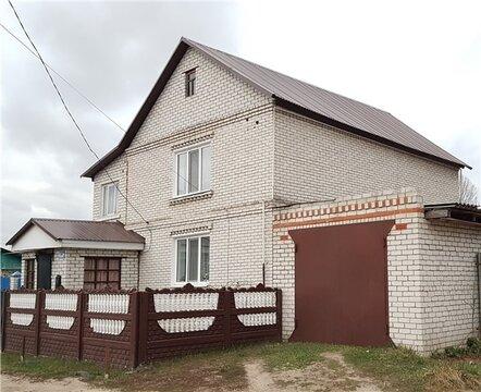Продажа дома, Брянск, Куйбышева пер. - Фото 2