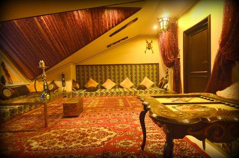 Свадебный особняк на 150 человек в Лопатино - Фото 3