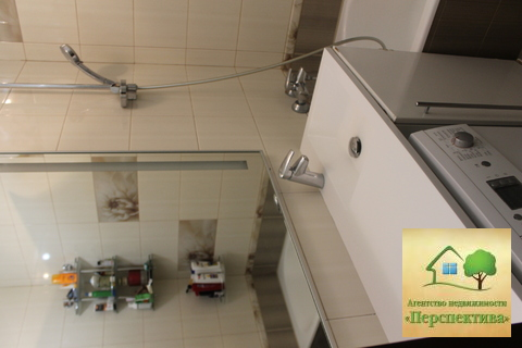 2-комнатная квартира в пос. Нахабино, ул. Молодежная, д. 2 - Фото 5