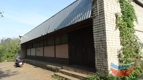 Производственное здание 430 м2, г. Александров 100 км от МКАД - Фото 2