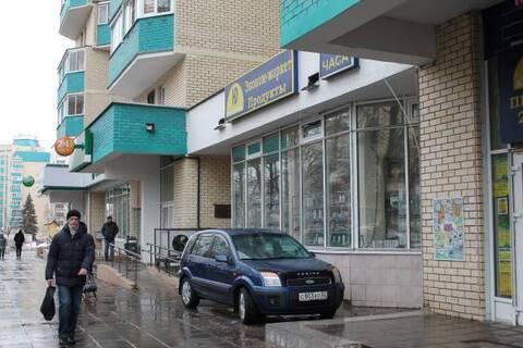 Продажа торгового помещения, м. Водный стадион, Зеленоград - Фото 5