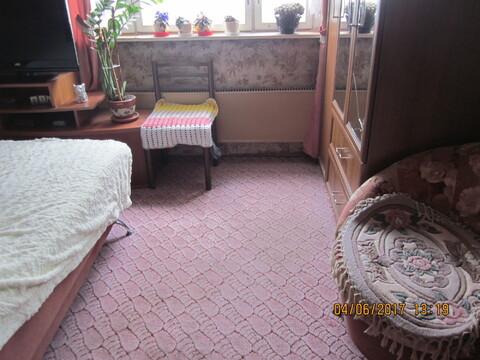 3-х комнатная квартира на Самаркандском бульваре - Фото 3