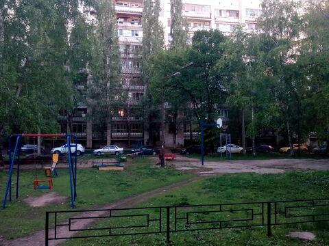Продажа двухкомнатной квартиры на ул. Енисейской 43 г.Самара - Фото 2