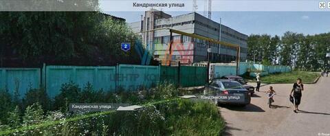 Аренда производственного помещения, Уфа, Ул. Кандринская - Фото 2