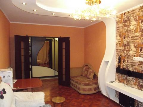 Владимир, Комиссарова ул, д.4б, 3-комнатная квартира на продажу - Фото 4