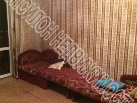 Продажа двухкомнатной квартиры на проспекте Кулакова, 3 в Курске, Купить квартиру в Курске по недорогой цене, ID объекта - 320007160 - Фото 1