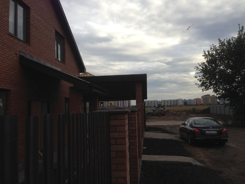 Новый дом в Тимофеевке - Фото 4