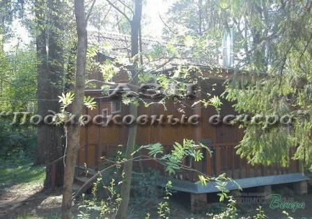 Рублево-Успенское ш. 23 км от МКАД, Николина Гора, Дом 120 кв. м - Фото 2