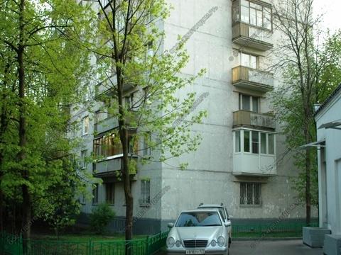 Продажа квартиры, м. Фрунзенская, Ул. Ефремова - Фото 4