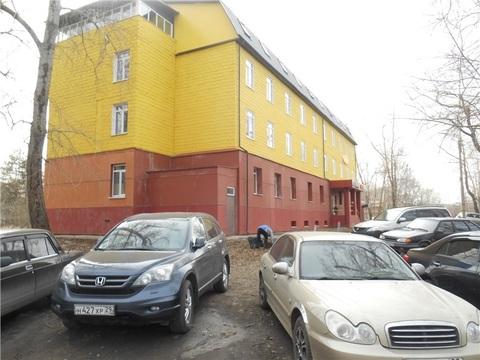Г.Северодвинск, ул.Паркова (ном. объекта: 1247)