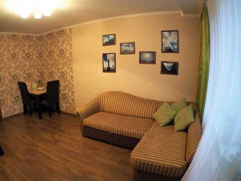 Однокомнатная квартира с качественным ремонтом в Дедовске. - Фото 2