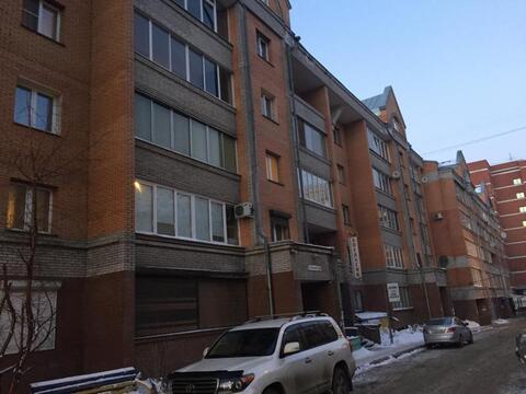 Продажа квартиры, Иркутск, Ул. Подгорная - Фото 1
