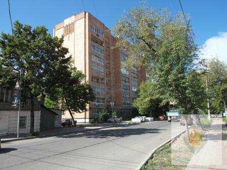 Аренда квартиры, Калуга, Огарёва ул. - Фото 1