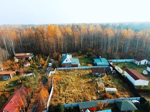 Белоостров, 9,5 соток СНТ - Фото 3
