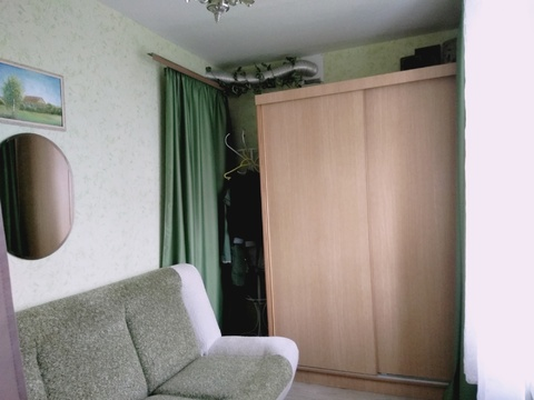 Маленькая квартира как камерная музыка - Фото 4