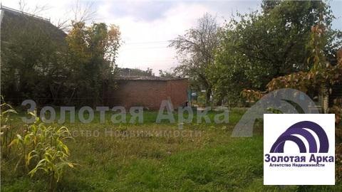 Продажа участка, Афипский, Северский район, Ул. Краснопартизанская - Фото 3