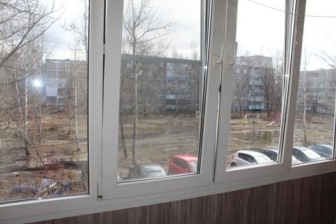 Двухкомнатная квартира в 3 микрорайон - Фото 3