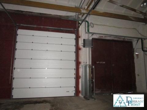 Помещение под склад или производство 2120 кв.м. г. Люберцы - Фото 3