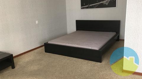 Квартира в хорошем состоянии - Фото 1