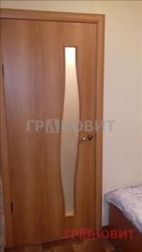 Продажа квартиры, Октябрьский, Искитимский район, Локтинская - Фото 1